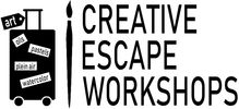 CREATIVE ESCAPE WORKSHOPS